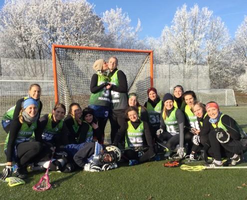 Lacrossefamily